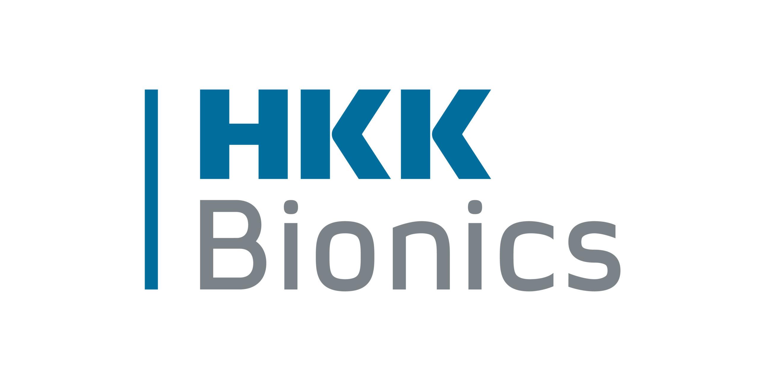 HKK Bionics - Logo