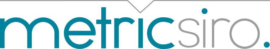 metricsiro - Logo