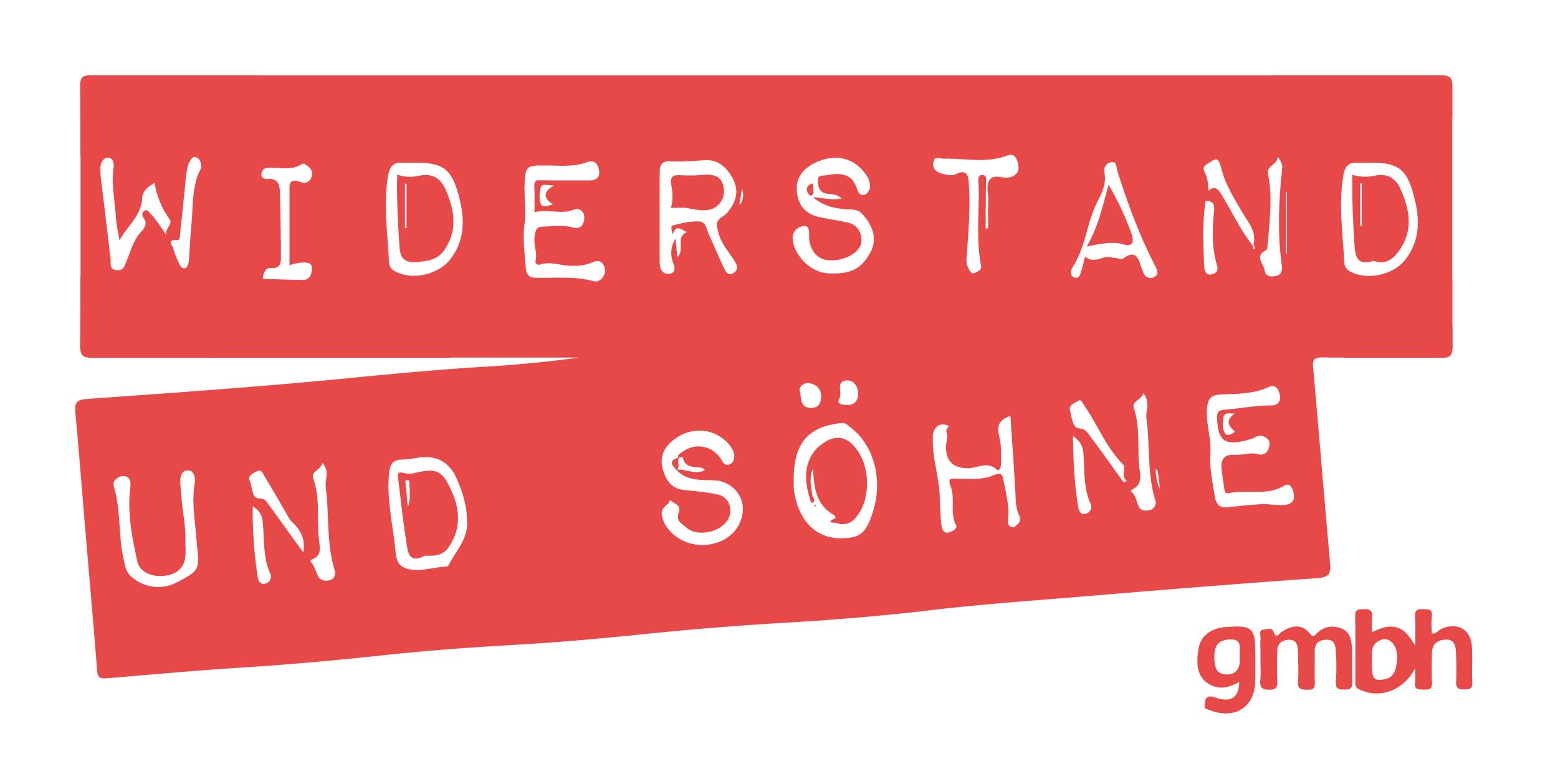 Widerstand und Söhne GmbH - Logo