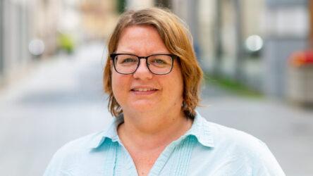 Katharina Kiebler - Projektentwicklung Wilhelmsburg Ulm
